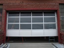 Glass Garage Doors Surrey