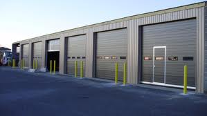 Commercial Garage Door Repair Surrey