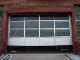 Glass Garage Doors Surrey