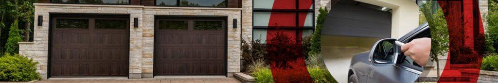 Garage Door Remotes Service Surrey